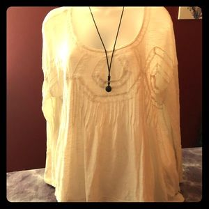Free People SZ M